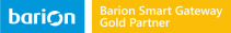 Barion gold partner
